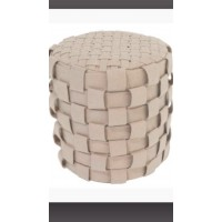 Festival Feel Good Pouf beige