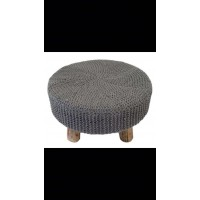 Festival Feel Good Stool licht grijs